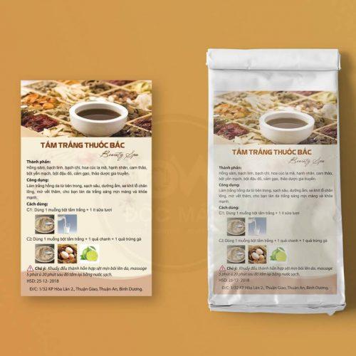 Công nghệ in tem decal giấy hiện nay